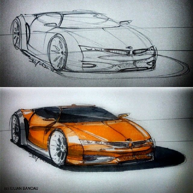 BMW Concept designed by me