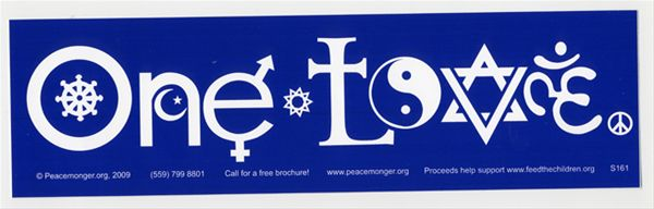 coexist tattoo - Google Search