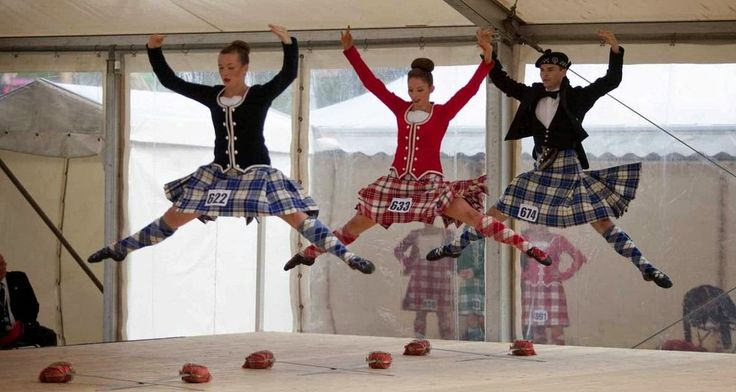 Highland Dance News