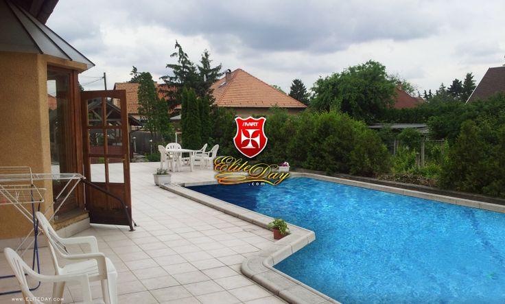 Eladó hotel, Budapest XVI. kerületében. 139 Millió HUF...  www.eliteday.com