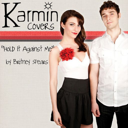 Teenage Dream - Katy Perry (Cover by @Amy & Nick) - YouTube  Karmin does it better.