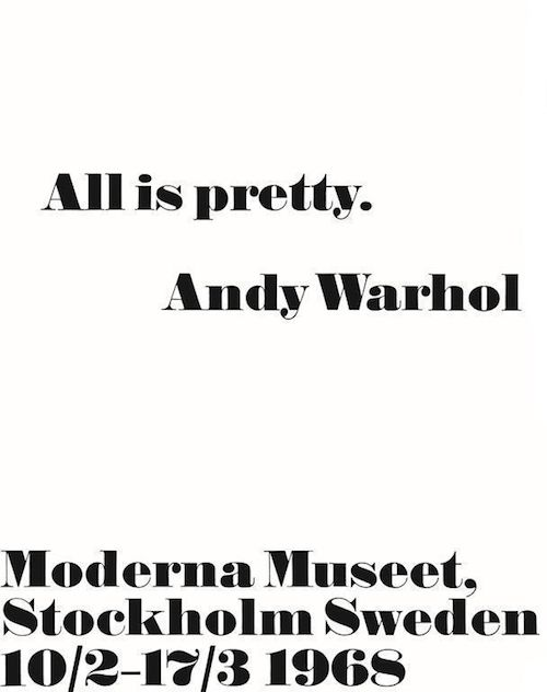 Andy Warhol Quotes 42 Best Andy Warhol Images On Pinterest  Quote Words And Andy .
