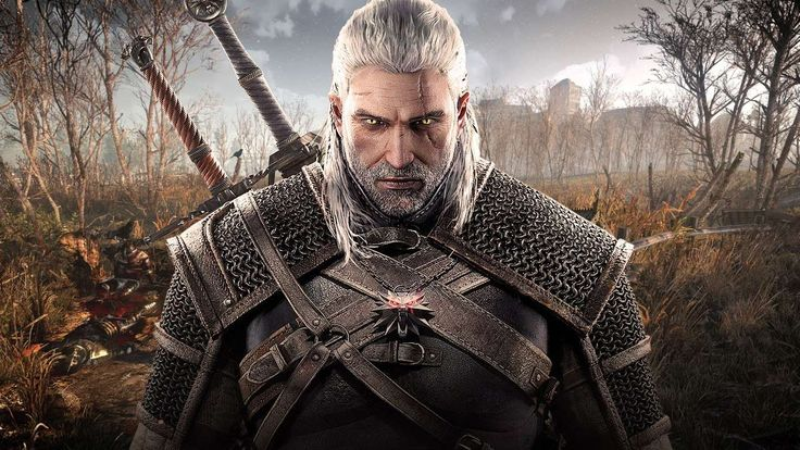 Witcher 4 speculations. Visit my blog www.witcher3blog.com