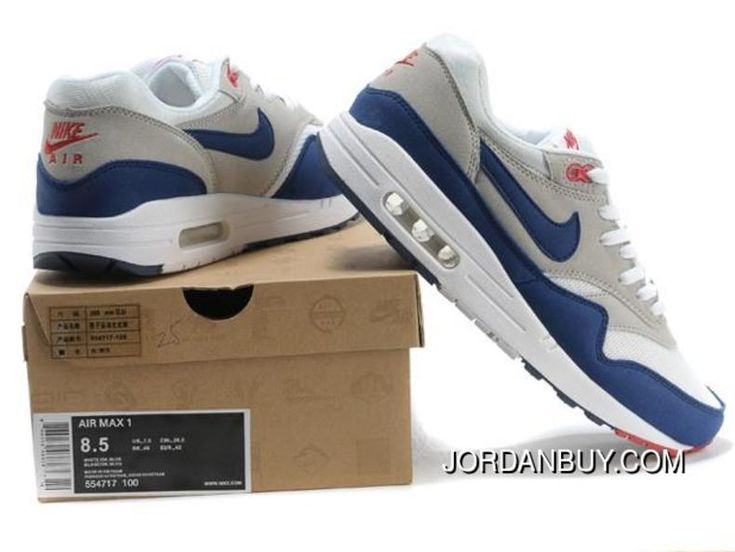 http://www.jordanbuy.com/the-nike-air-max-87-1-mens-shoes-new-2014-white-grey-blue-will-meet-your-require.html THE NIKE AIR MAX 87 1 MENS SHOES NEW 2014 WHITE GREY BLUE WILL MEET YOUR REQUIRE Only $85.00 , Free Shipping!