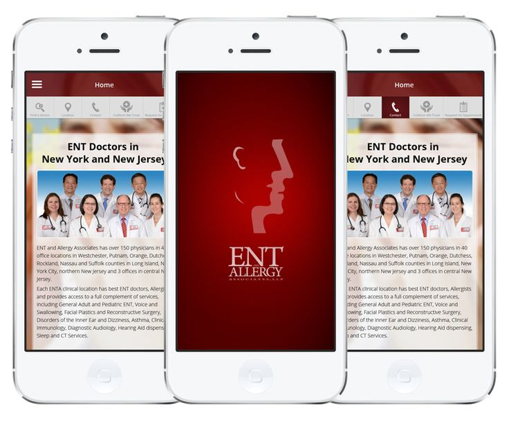 iOS App for a doctor's consortium operating out of Tri-State area