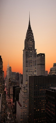 Chrysler Building, Manhattan, New York City, USA I so want to go here! I want to see the world and I would sooooo love to go shopping in America too!