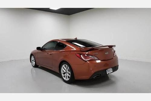 Used 2013 Hyundai Genesis Coupe 3.8 Grand Touring in New Orleans ...
