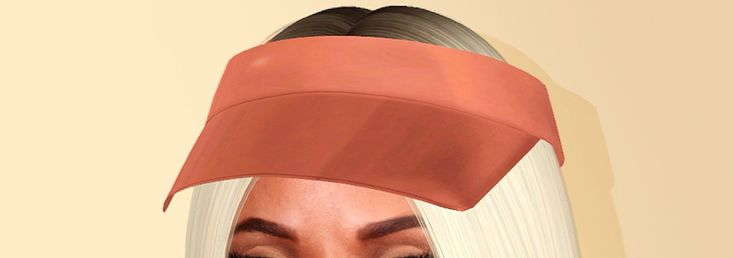 Nicki Minaj   PrettyLittleThing bodysuit and visor • Sims3pack / Package • Custom thumbnail • HQ texture Download