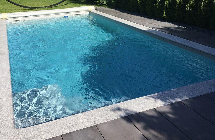 Die besten 20 pool selber bauen ideen auf pinterest for Stahlwand schwimmbad