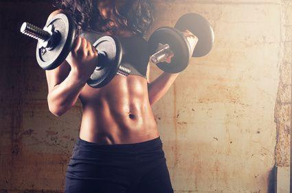 Dieta przyrost masy mięśniowej