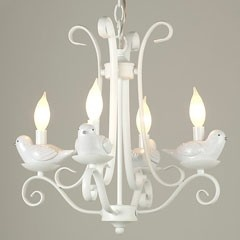 19 best chandelier charms images on pinterest chandeliers heavenly lights peaceful dove chandelier charm 799 http mozeypictures Gallery