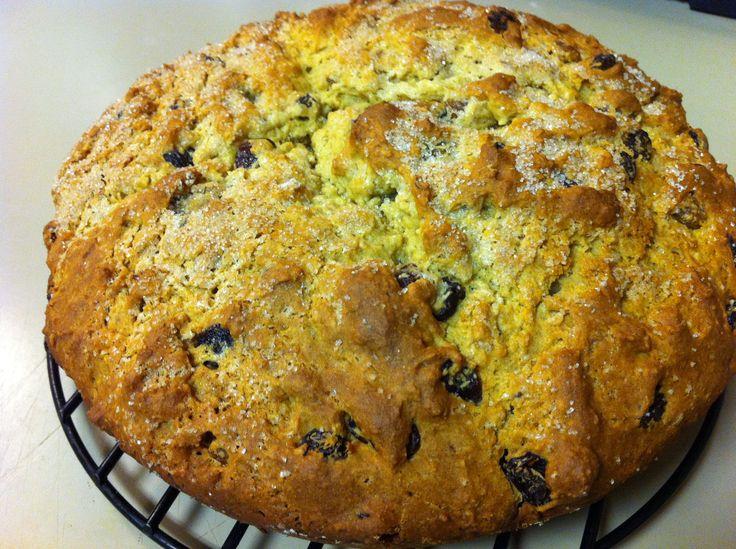 ... Gluten-Free Irish Soda Bread. The Gluten-Free Way | Gluten-free in the