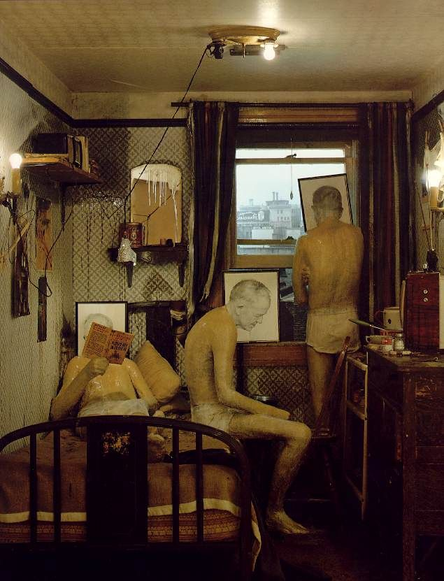 edward kienholz is he an artist Edward kienholz 739 likes edward kienholz was an american installation artist and assemblage sculptor whose work was highly critical of aspects of.