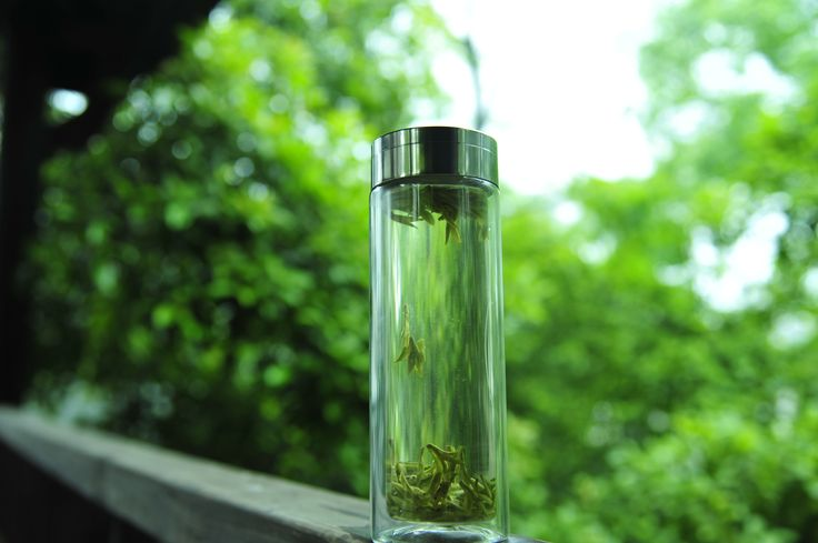 Tea hangzhou
