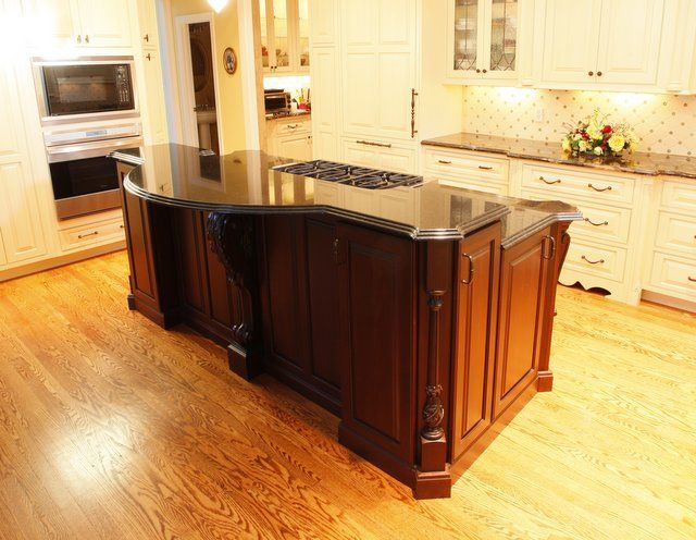 How To Avoid Wish List Mistakes When Planning For Your New Granite  Countertops. If