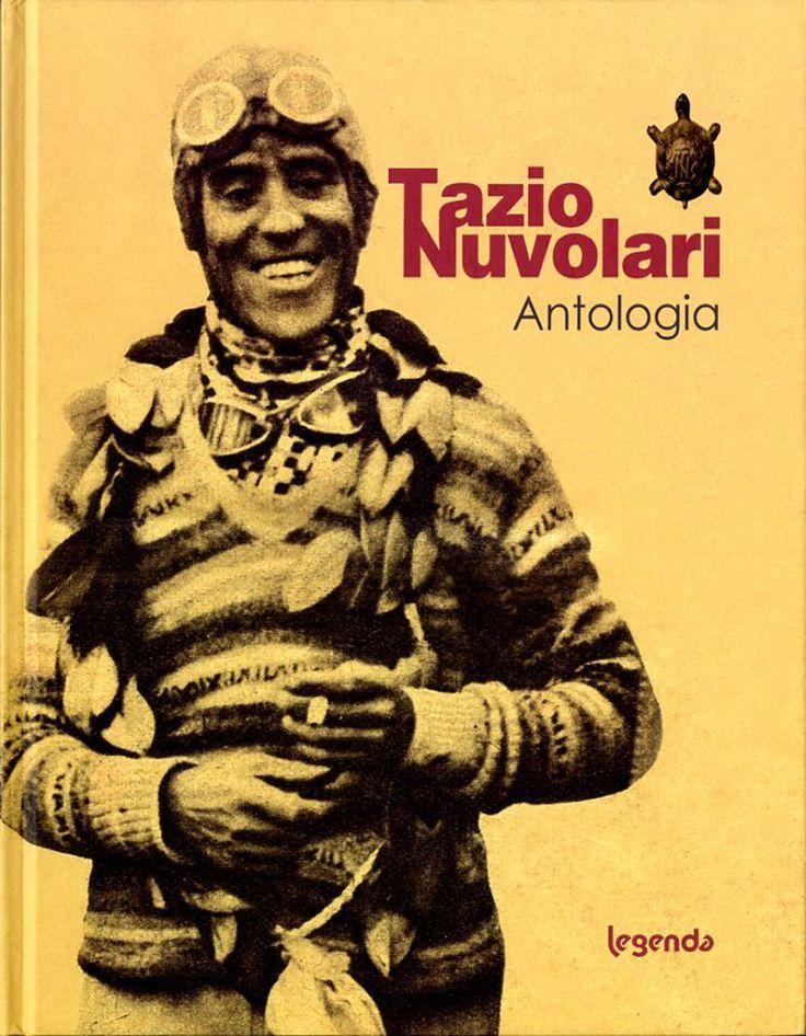 Tazio Nuvolari Antologica Biographies