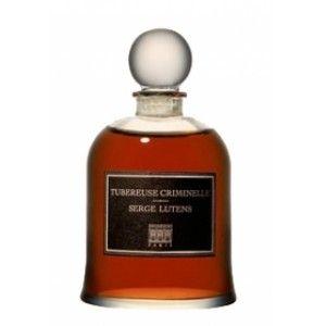 Tubéreuse Criminelle by Serge Lutens Les Salons du Palais Royal Shiseido (1998) - Basenotes Fragrance Directory