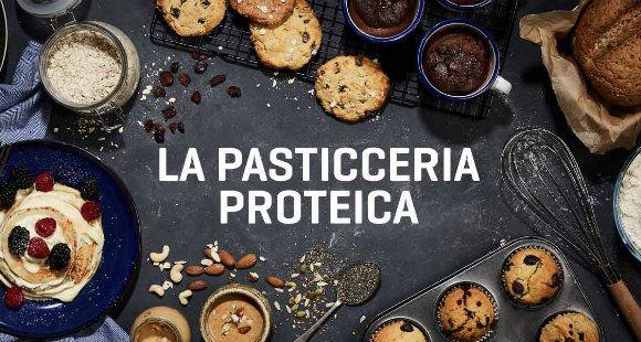 Nuovi Prodotti Da Forno Proteici | Myprotein.it