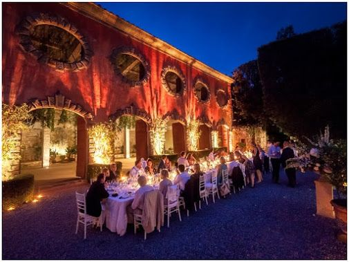 """Are you looking for an exclusive venue for your Wedding in Tuscany?Set up your reception in a """"limonaia"""" The typical limonaia is a greenhouse originated in the 16th century when wealthy landowners sought to cultivate citrus fruits such as lemons and oranges that began to appear on their dinner tables brought by traders from warmer regions of the Mediterranean. More about wedding in limonaia here: http://ow.ly/QgtWU  #weddingintuscany #bride #tuscany #lucca"""