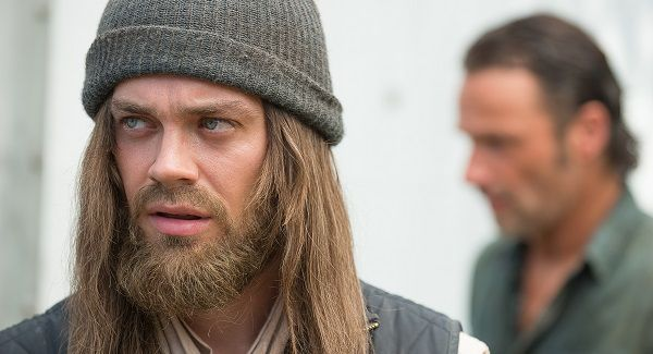 '#TheWalkingDead' Actor Tom Payne Claims Some Season 8 Episodes Are 'Out-Of-This World Amazing'    https://dragonfeed.net/2017/06/09/the-walking-dead-tom-payne-season-8/