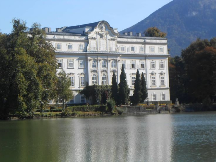 Salzburg austria sound of music house deb 39 s favourite for House music sounds