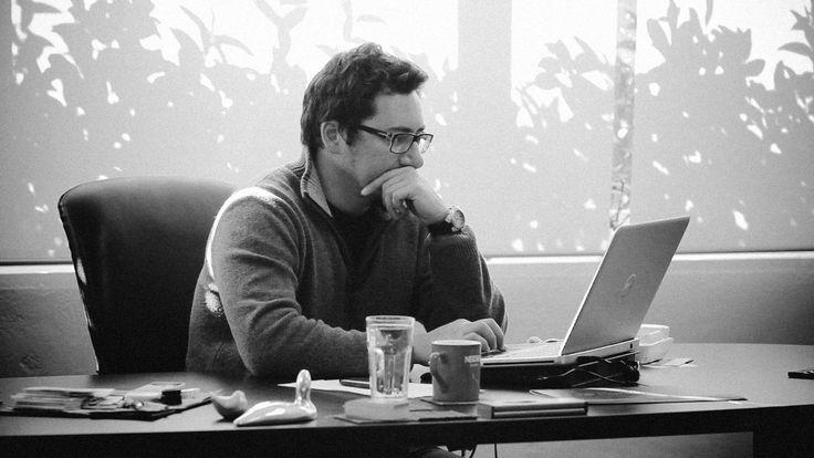 Christos Papadimitriou, CEO of Papadimitriou SA / Xρήστος Παπαδημητρίου, Διευθύνων Σύμβουλος της εταιρείας τροφίμων Παπαδημητρίου ΑΕ #lovegreece - http://www.lovegreece.com/people/papadimitriou-christos