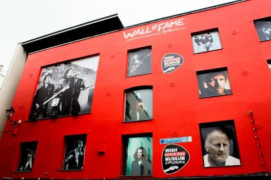 The Irish Rock 'N' Roll Museum Experience, Dublin: See 398 reviews, articles, and 220 photos of The Irish Rock 'N' Roll Museum Experience, ranked No.46 on TripAdvisor among 547 attractions in Dublin.