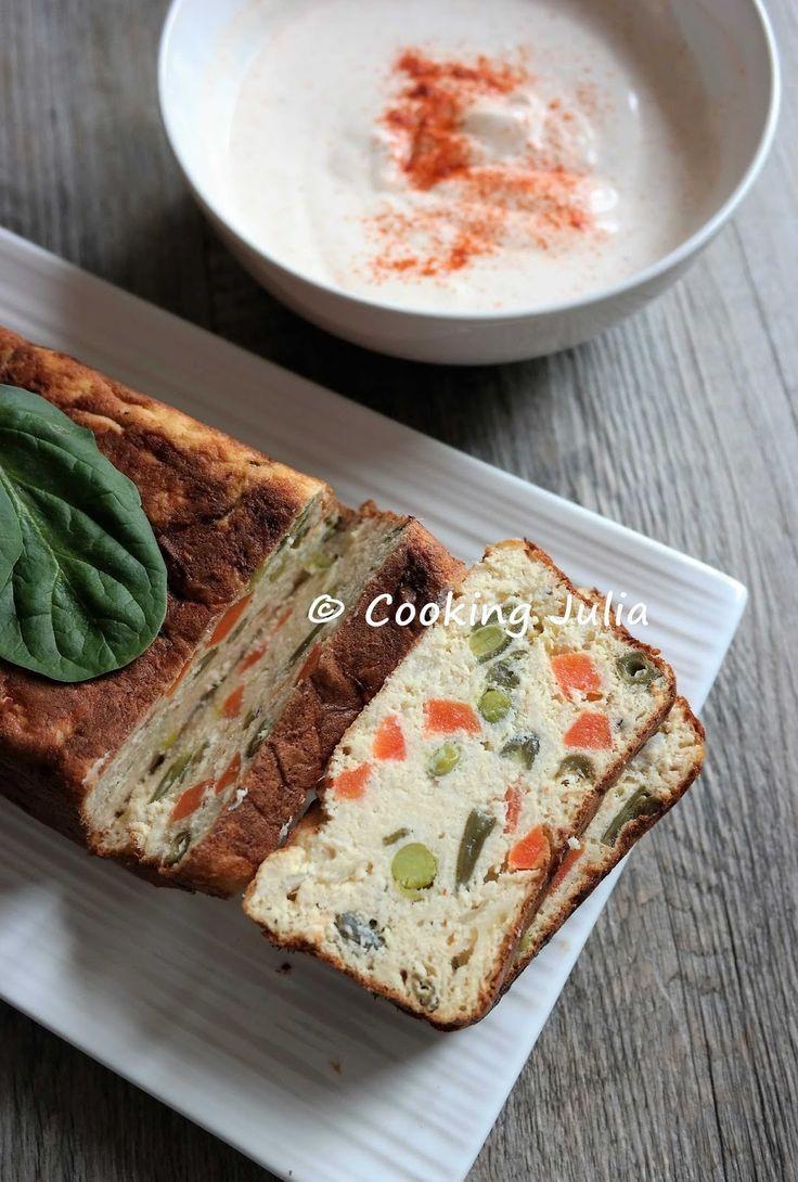 Les 25 meilleures id es concernant macedoine de legumes - Idee de legumes a cuisiner ...