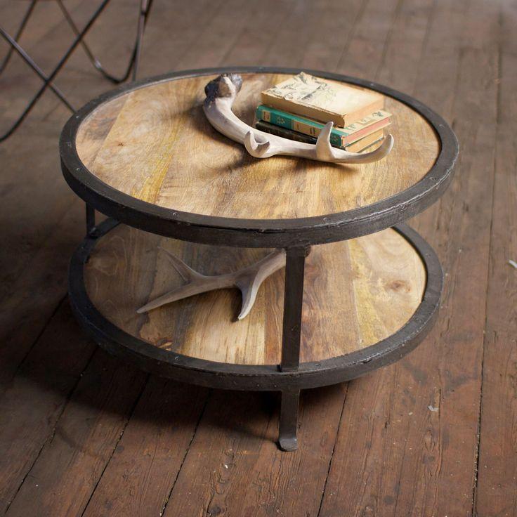 Merry Go Round Table Dotandbo Com 2 Tier Wood Beauty