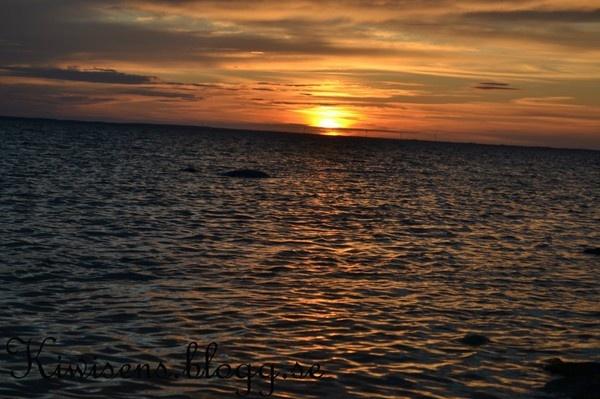 -Sunset Öland