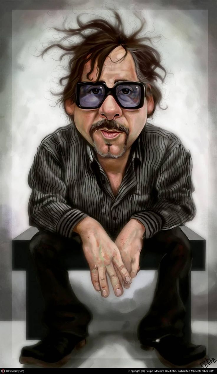 "Tim Burton ** The PopDot Artist ** Please Join me on the Twitter @Alabama Byrd & Be my Friend on the FaceBook --> http://www.facebook.com/AlabamaBYRD **  BIG BYRD HUGS & SMILES & PRAYERS TO EVERYONE IN NEED EVERYWHERE **  ("")< Chirp Chirp said THE BYRD http://www.facebook.com/AlabamaBYRD"