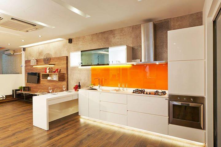 Kitchen design singapore