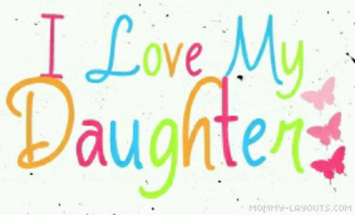 love my daughte... Lankford S