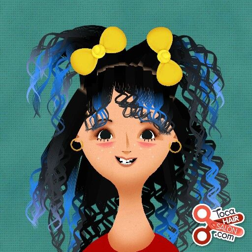 toca hair style 99 best toca boca hair salon by my design hair images on 4909