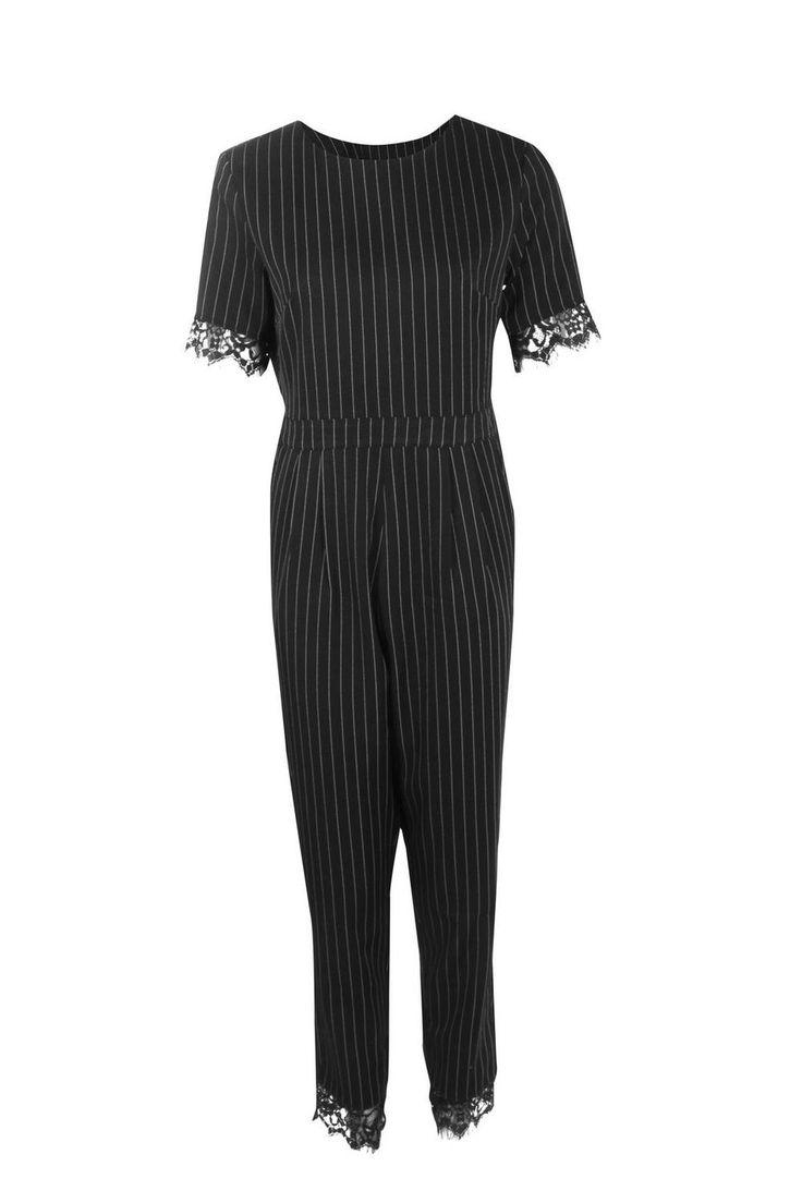 Shop Ladies Playsuits & Women's Jumpsuits | boohoo