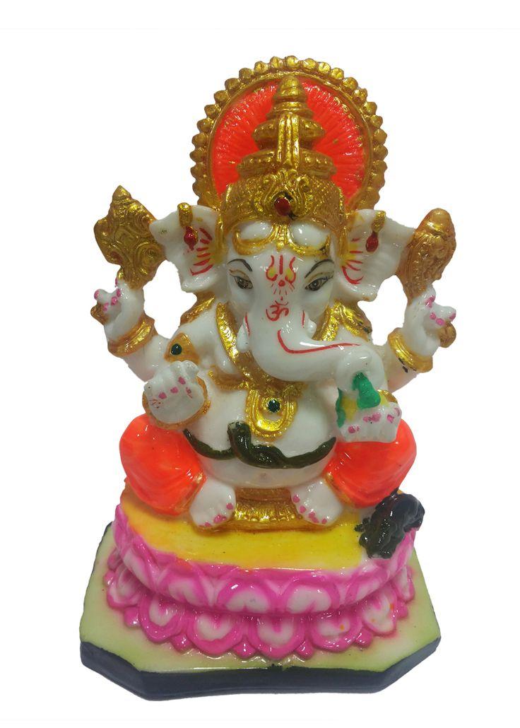 #Auspicious #Ganesh #Statue By ReturnFavors