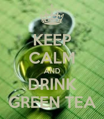 Though many of the claims surrounding green tea are unproven, we do know that it promotes a healthy heart, and it's a good alternative to coffee. There are hundreds of ways to enjoy it too, from ice cream to cookies!