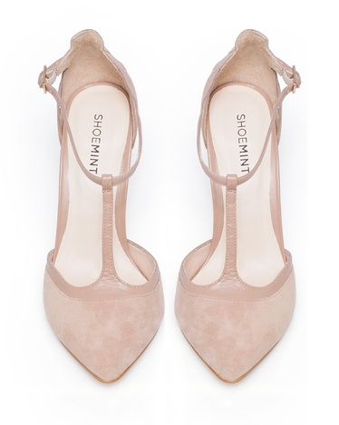 1000  ideas about Blush Heels on Pinterest | Badgley mischka ...