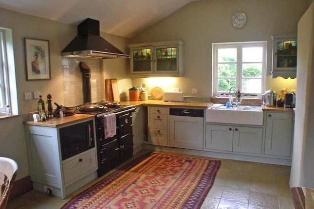 Detached house for sale in Waye, Near Chagford TQ13 - 32953105m