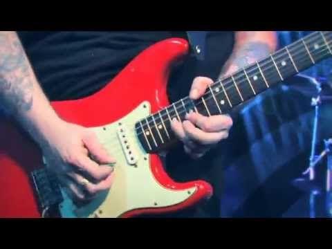 Kenny Olson - Maggot Brain feat. Peter Keys - Live in Nashville, TN - YouTube