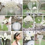 A Glamorous Wedding With Stunning Tablescape