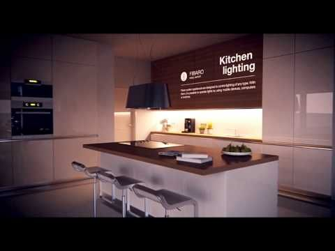 Fibaro Home Intelligence Ageinplace Automation 2 Interior DesignHome