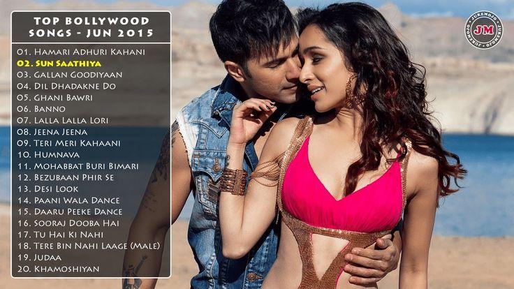 Top Bollywood Songs | June 2015 | JukeMojo
