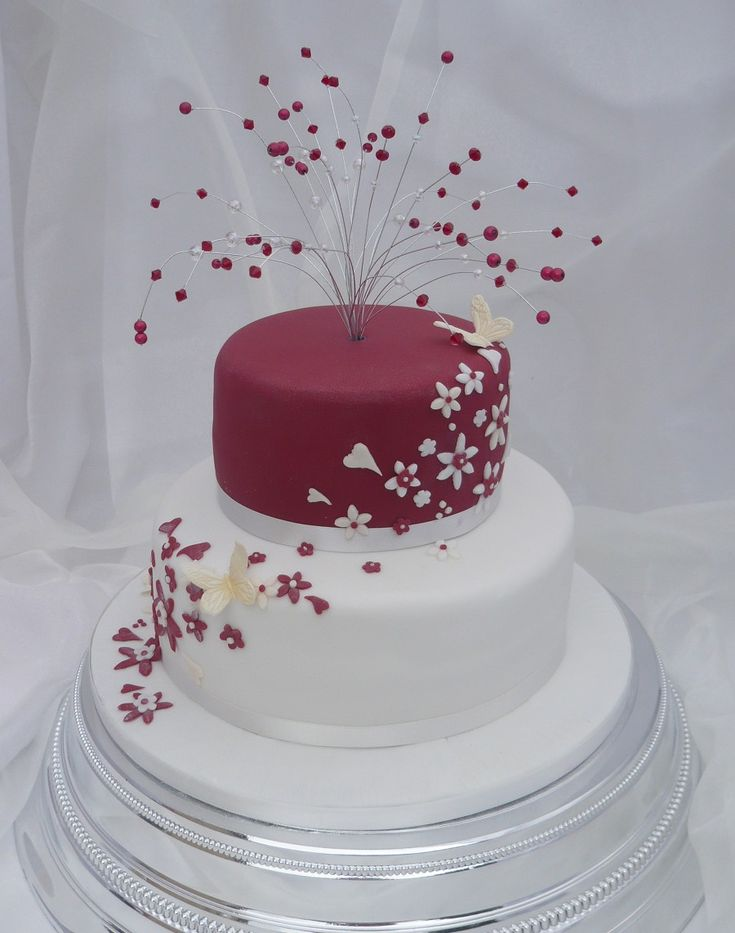Best 25 two tier cake ideas on pinterest two tier cake image 2 best 25 two tier cake ideas on pinterest two tier cake image 2 tier wedding cakes and wedding cake simple junglespirit Choice Image