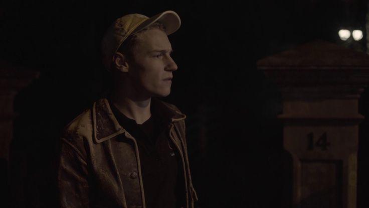Pizza P.I. (2016) dir. Justin Martyniuk - MAPS Film School
