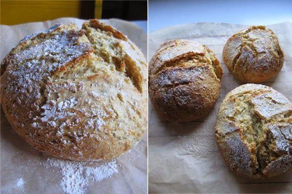 Fleischlos genießen: Quinoa-Brot