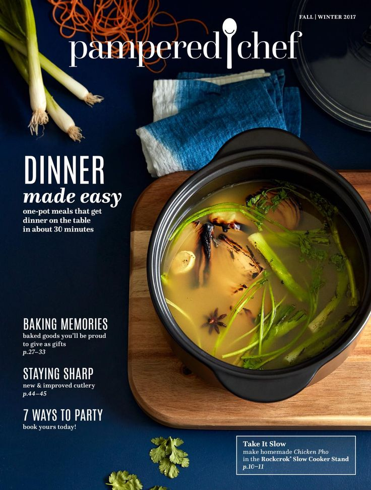 Here is the new fall Pampered Chef catalog. I offer virtual Facebook parties, bridal showers, fundraisers and home cooking shows. I am always looking for people who need a change in their life and want to give the business opportunity a try. Now is the time. What do you have to loose? I'm here to help you. Please let me know if I can help you in anyway. Karin Van Duzee Director and Trainer with Pampered Chef. I love what I do and you can too.