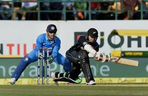 Absolutely Awesome Match!!!  2016-10-20. Delhi New Zealand: 242 For 9 After 50 Overs. Kane Williamson Posted 118. In Reply:  India: We're Dismissed For 236.  New Zealand Win By 6 Runs. It Was That Amazing Well Worked Century Followed Up By Some Equally Well Disciplined Bowling From The New Zealand Bowlers That Saw New Zealand Level Matters At One International A Piece Now After Winning This One In Delhi.  Nice Stuff BlackCaps. Awesome Stuff Guys. I'm Very, Very, Proud Of You!