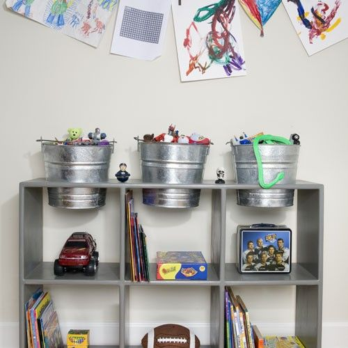 kids #storage ideas
