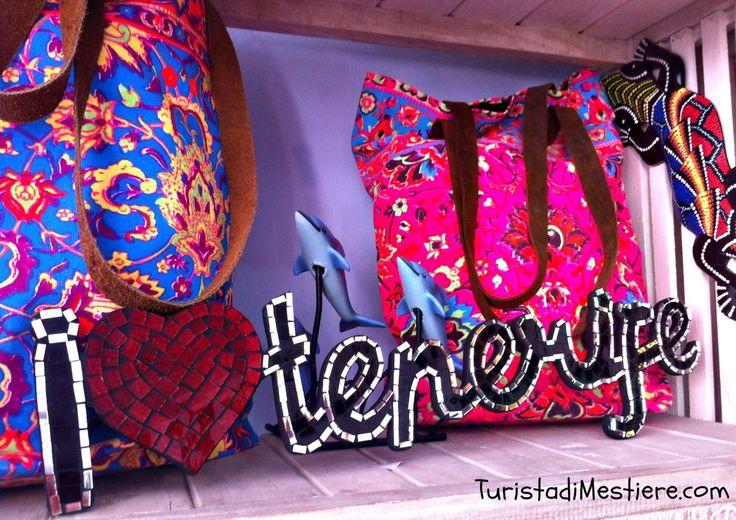 Diario di viaggio Tenerife http://www.turistadimestiere.com/2015/02/diario-di-viaggio-tenerife.html